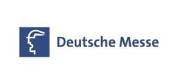 deutsche messe logo