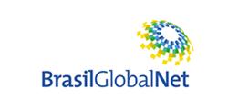 BrasilGlobalNet logo