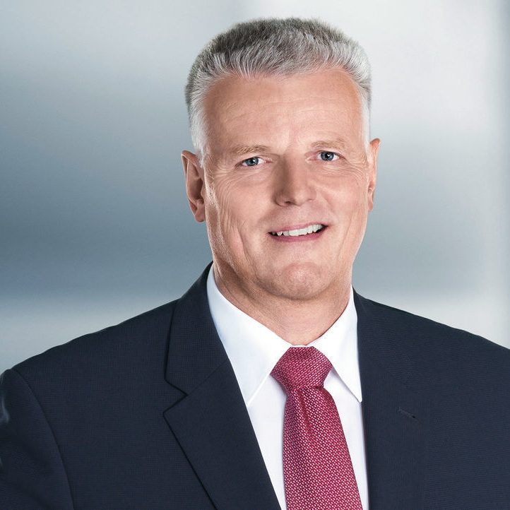 Portrait of Hans Sondermann, Partner at FMC Group
