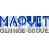 company logo of Maquet Cardiopulmonary AG, Germany