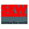 company logo of SEW EURODRIVE GmbH & Co. KG