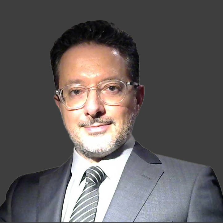 Portrait of Emrah Ulku, Project Manager at FMC Group