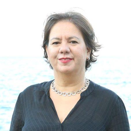 Portrait of Hande Bilgin, FMC Group